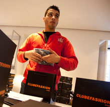 ClubeFashion recruta em Portugal
