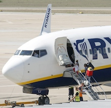 Ryanair e Emirates regressam a Portugal